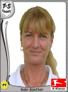 Gabi Günthör