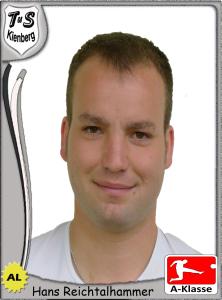 Hans Reichtalhammer