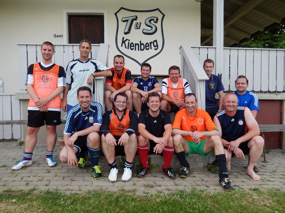Alte Herren 2014-15 DSCN0157