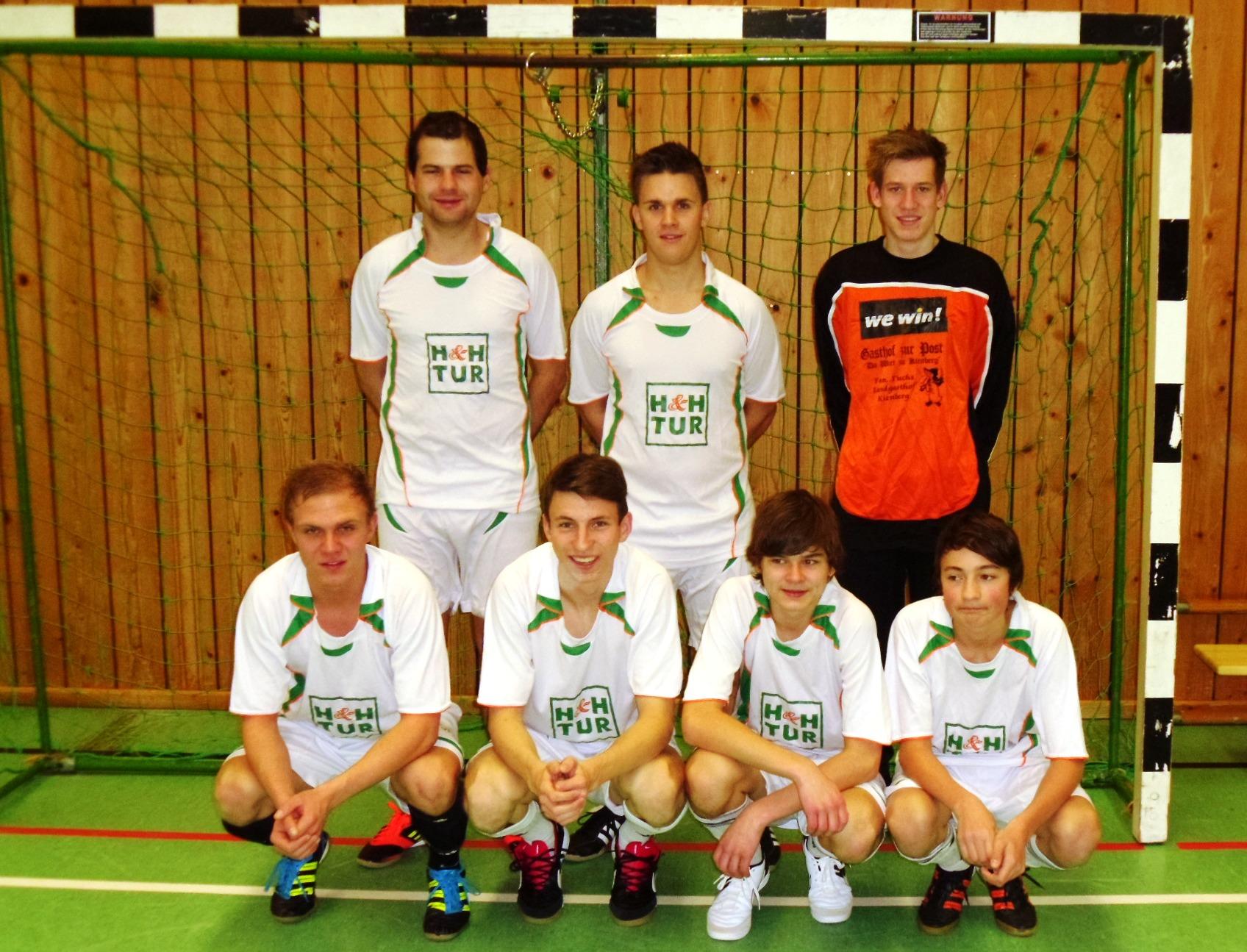 Team_Berndlmaier